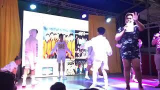 Nonton Standing Obeytion Ang Lahat Sa Pagsayaw Ng Boys Next Door Film Subtitle Indonesia Streaming Movie Download
