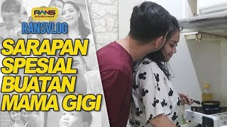 Video DI MASAKIN MAMA GIGI #RANSVLOG MP3, 3GP, MP4, WEBM, AVI, FLV November 2018