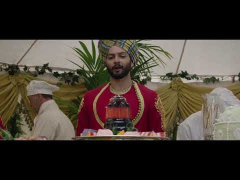Victoria & Abdul - Garden Party - Own It Now On Blu-ray, DVD & Digital