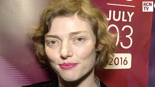 Camilla Rutherford Interview Alleycats Premiere Subscribe to Red Carpet News: http://bit.ly/1s3BQ54 Red Carpet News talks to the cast and crew of Alleycats at ...
