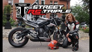 7. Triumph Street Triple 765 RS - Do I want to buy it!?
