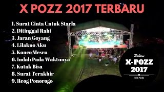 Video Full Album XPozz Terbaru 2017 - Koplo Jawa Tengah X Pozz Full Album  - Nila Nada Album Jaran Goyang MP3, 3GP, MP4, WEBM, AVI, FLV Juni 2018