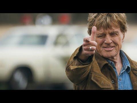 Robert Redford kündigt seinen letzten Film an