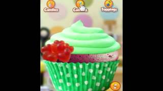 Cup Cake Maker- Cooking Game YouTube video