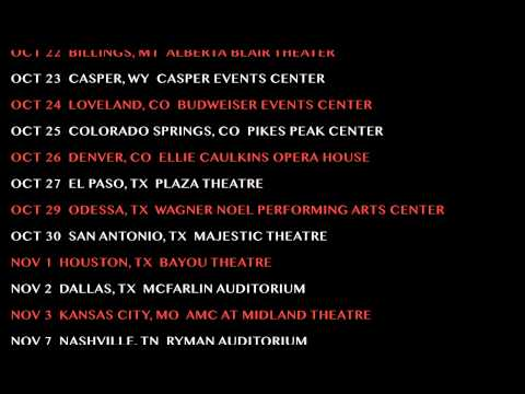 Straight No Chaser - Under The Influence Tour 2013