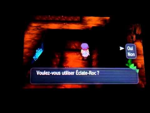 Pokemon x comment avoir ptera - Ptera pokemon y ...