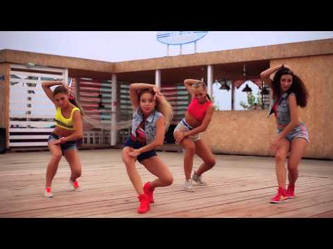 "Major Lazer - ""Watch Out For This"" Dance Super Video By DHQ Fraules"