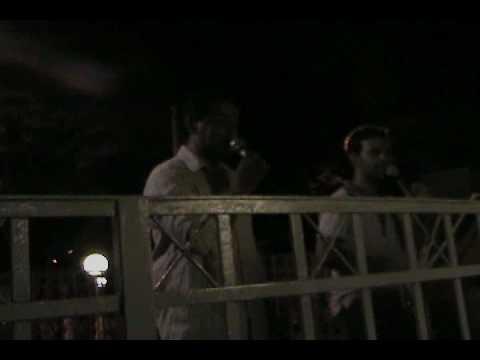 RYAN E RENATO -SHOW EM GUARIBA DI 01/11/2009