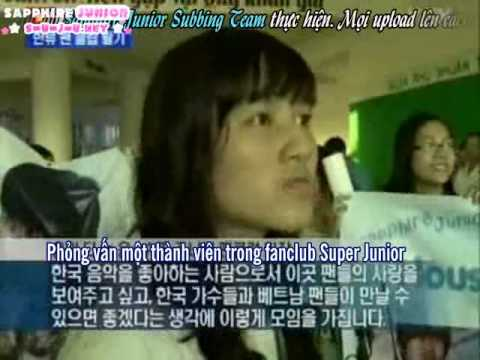 [Vietsub] 25/02/10 YTN News - Sapphire Junior Birthday Party for Super Junior[s-u-j-u.net]