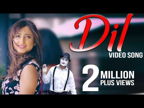 Video New Punjabi Song 2017   Dil   Prince Sonkhla   Love Song   Yellow Music download in MP3, 3GP, MP4, WEBM, AVI, FLV January 2017