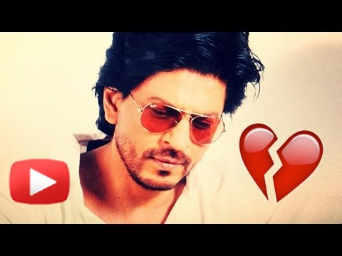 Shah Rukh Khan HEARTBREAKING Exclusive Interview W