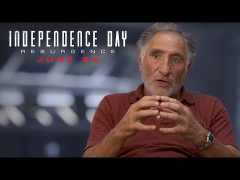 Independence Day: Resurgence (Viral Video '20 in 20 - Julius Levinson')