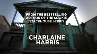Charlaine Harris- Midnight Crossroad Book Trailer