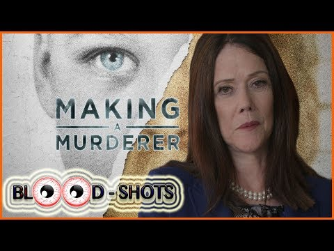 Making a Murderer Season 2 Review - Blood-Shots - Ep. 102