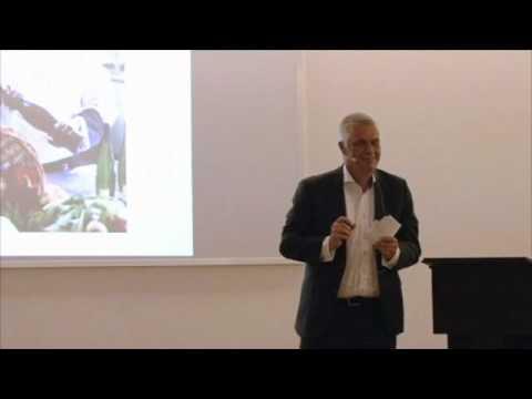 TEDxDordrecht - Marco Wisse -