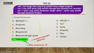 Download Video 3a  Strategi TIU MP3 3GP MP4