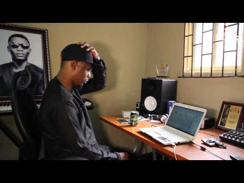 "Reminisce Previews ""Baba Hafusa""Album For Notjustok TV"
