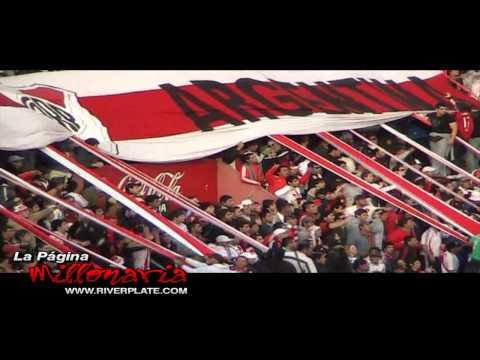 La Academia, El Rojo Y Los Bosteros - Los Borrachos del Tablón - River Plate