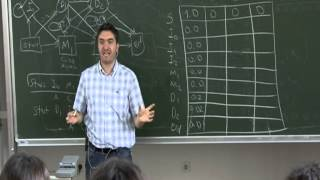 Introduction To Bioinformatics - Week 8 - Lecture 1