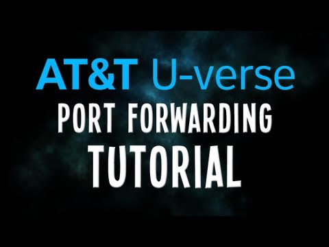 port forward - Expand the description for step-by-step instructions. Thanks for watching! Instructions: 1) Open up your internet browser and type in the following: 192.168....