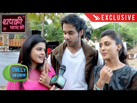 Thapki Feels Jealous Of Bihaan & Aditi's Closeness