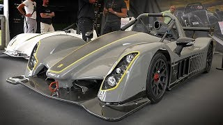 NEW Radical Rapture - First Look: 2019 Goodwood FoS | Carfection by Carfection