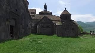 Klasztor Haghpatch