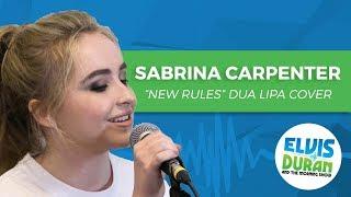 Video Sabrina Carpenter -