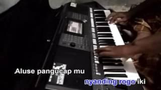 Video Nitip Kangen Karaoke Yamaha PSR MP3, 3GP, MP4, WEBM, AVI, FLV Oktober 2018