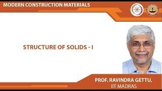 Mod2Lecture03Pt1StructureI