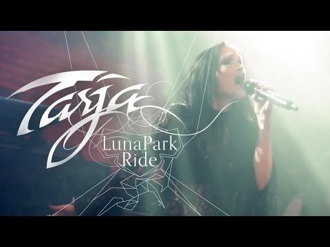 "Tarja ""Until My Last Breath"""
