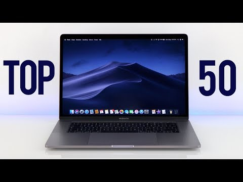 macOS 10.14 Mojave - Was ist neu? | TOP 50 Highlights