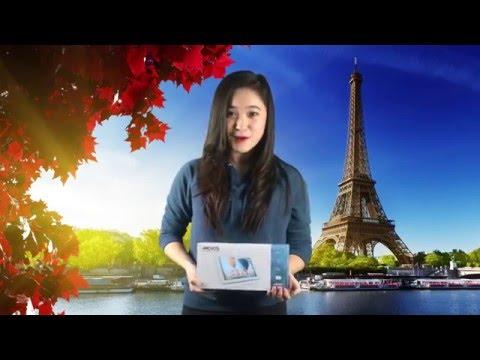 HoangHaMobile Mở hộp Archos Tablet 70c Xenon