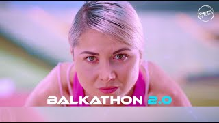 Balkathon 2.0 is ON! Run for Digital Solutions