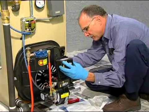 NORA Video 2, Preventative Maintenance, Tune-Up