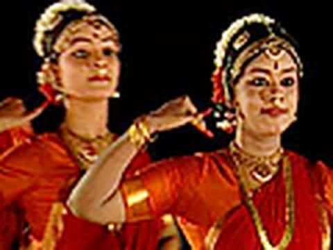 Thillana Bharatanatyam Classical dance India