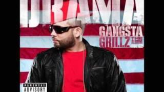 DJ Drama ft. Mike Jones, Rick Ross, Trick Daddy- I'm Fresh [Gangsta Grillz The Album 2]