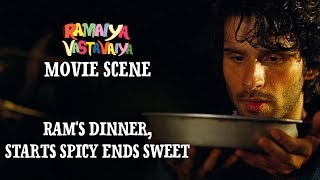Nonton Ram S Dinner  Starts Spicy Ends Sweet   Ramaiya Vastavaiya Scene   Girish Kumar  Shruti Haasan Film Subtitle Indonesia Streaming Movie Download