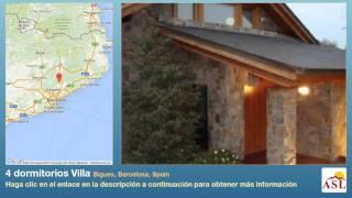 Bigues Spain  city photos gallery : 4 dormitorios Villa se Vende en Bigues, Barcelona, Spain