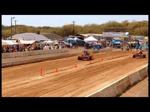 Kalaeloa Raceway Park - Sand Drags - Oct 24th, 2010