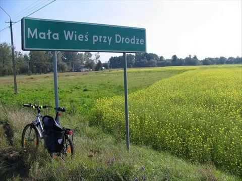 Śmieszne nazwy miejscowości