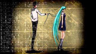 Download Lagu VY2 Yuma-Hatsune Miku - Hurting For A Very Hurtful Pain Mp3