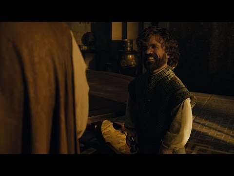 Game of Thrones Season 6 Blooper Reel