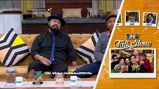 Video Sule Mulai Ketularan Cak Lontong - Ini Talk Show 14 Mei 2016 MP3, 3GP, MP4, WEBM, AVI, FLV Mei 2019