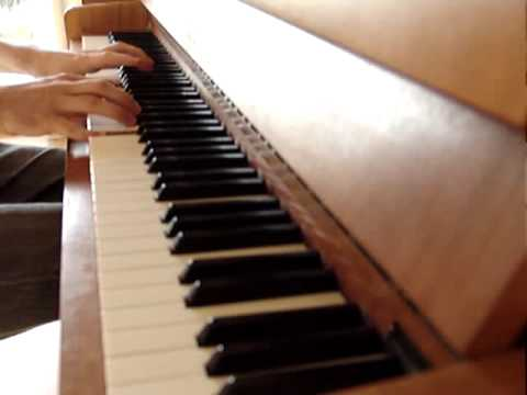 Dallmayr Prodomo Werbung piano cover