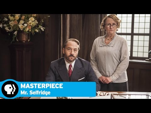 Mr. Selfridge 4.08 (Preview)