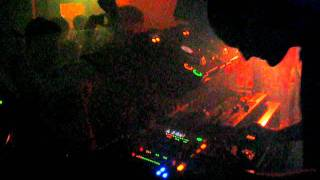 JAYTECH - Live At Frequency Events Hobart