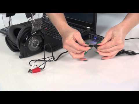 headset set up - How to set up your Afterglow Wireless Headset for PC. For more information please visit www.AfterglowGaming.com 'Like' Afterglow on Facebook: http://www.face...