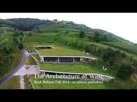 Vogtsburg im Kaiserstuhl Drone Video
