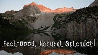 VIDEO: Calming, Meditative Scenes in Nature